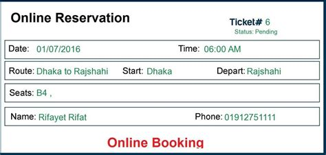 picture ticket booking ebus reservation ticket booking system by