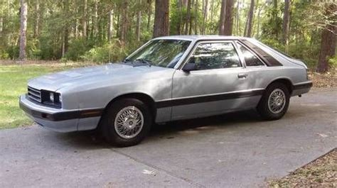 how does cars work 1986 mercury capri spare parts catalogs purchase used mercury capri gs 1986 in tallahassee florida united states