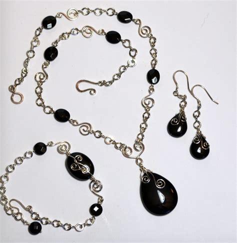 jewelry metal work jewelry ensembles