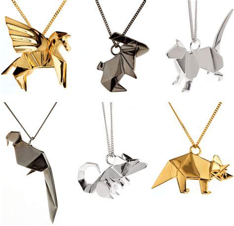 origami jewelery origami jewelry partyhttpwww