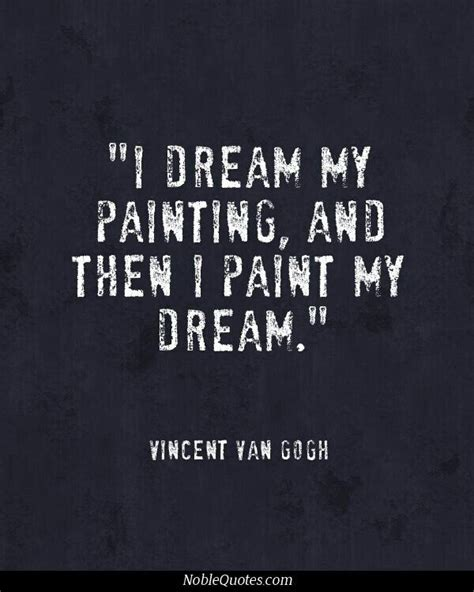 paint nite quotes vincent gogh quote