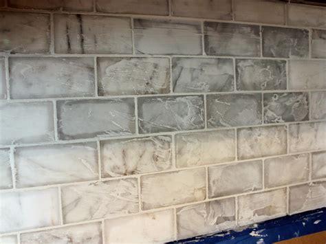 marble tile backsplash kitchen how to install a marble tile backsplash hgtv