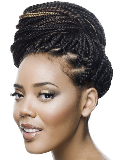 braids with hairstyles for box braids 1990s inspired afro american hairstyles 2018
