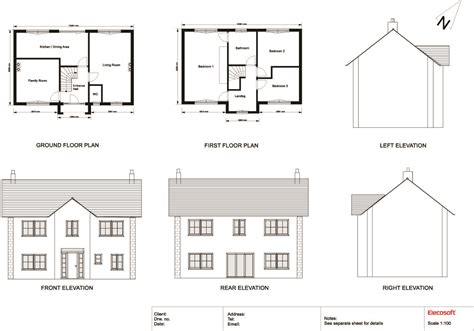 house drawing plan 2d drawing gallery floor plans house plans