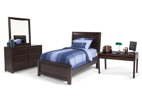 greenville 7 bedroom set with desk