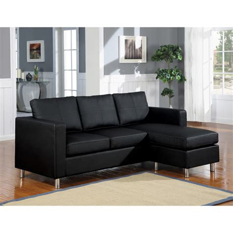 sectional sofas in small spaces small spaces sectional sofa walmart