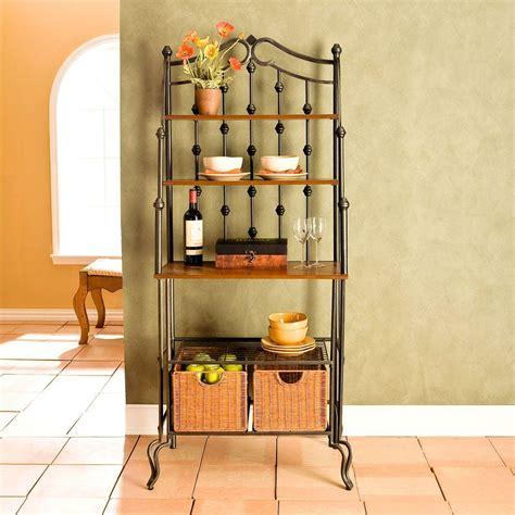 home decorator home depot home decorators collection black baker s rack