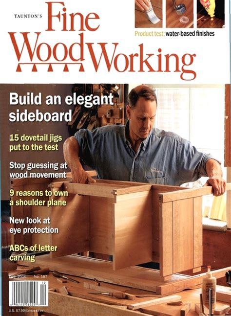 woodworking magazine index woodcraft mini dust collector separator lid