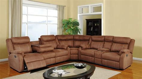 sectional sofas with recliners and cup holders sectional sofas with recliners and cup holders cabinets