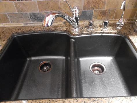 composite granite kitchen sink reviews composite kitchen sink reviews alfi brand ab3220di 32 in