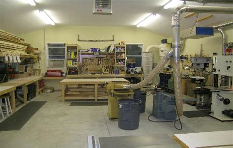 home woodworking shop tours 25 excellent woodworking shop egorlin