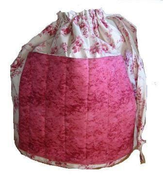 free knitting bag patterns to sew knitting project bag sewing pattern free simple