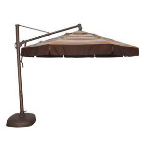 patio cantilever umbrella cantilever patio umbrella clearance quotes