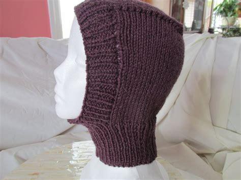 balaclava knitting pattern child 1000 ideas about knitted balaclava on knit