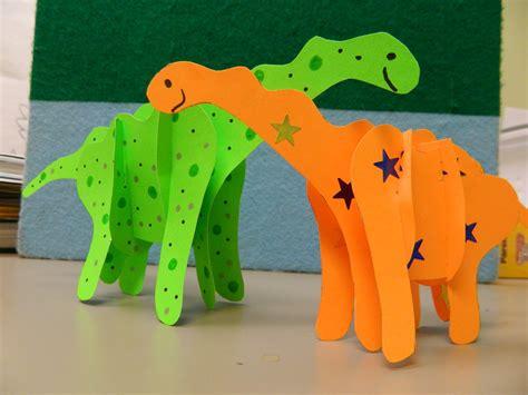 dinosaur crafts ram sam storytime dinosaur craft storytime