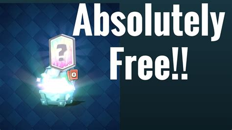 how to make itz card clash royale free to play account gets legendary card