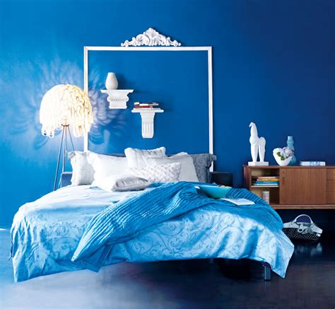white and blue bedroom designs blue and white bedroom idea panda s house