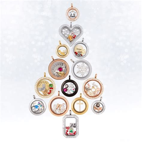 origami owl necklace ideas origami owl living lockets gift ideas origami owl at