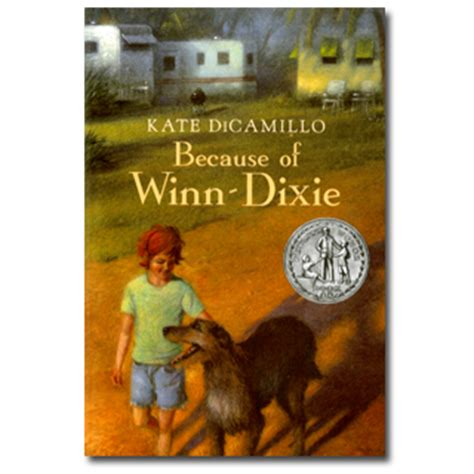 pictures of the book because of winn dixie because of winn dixie 171 book a day almanac