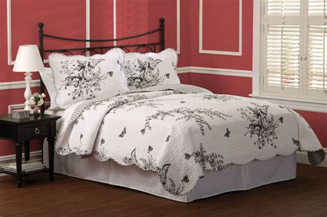 quilt comforter sets king black and white quilt bedding 3 quilt set in