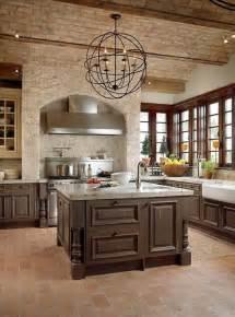 kitchen wall designs traditional kitchen with brick walls 2013 ideas modern
