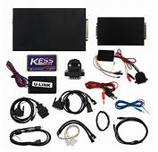 KESS V2 Chiptuning Kit ECU Car Chip Tuning Like