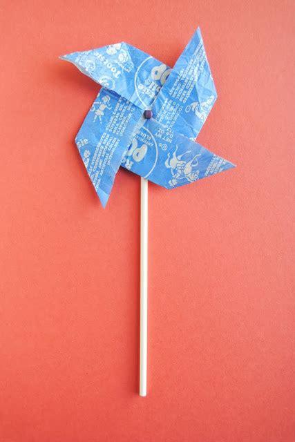 origami with starburst wrappers zakka wrapper origami