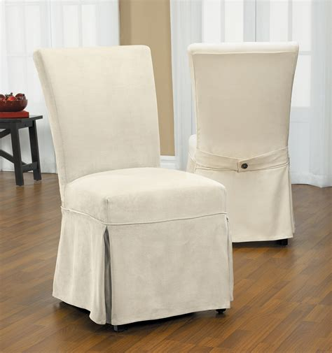 Ballard Design Mirror skirted parsons chairs dining room furniture coaster