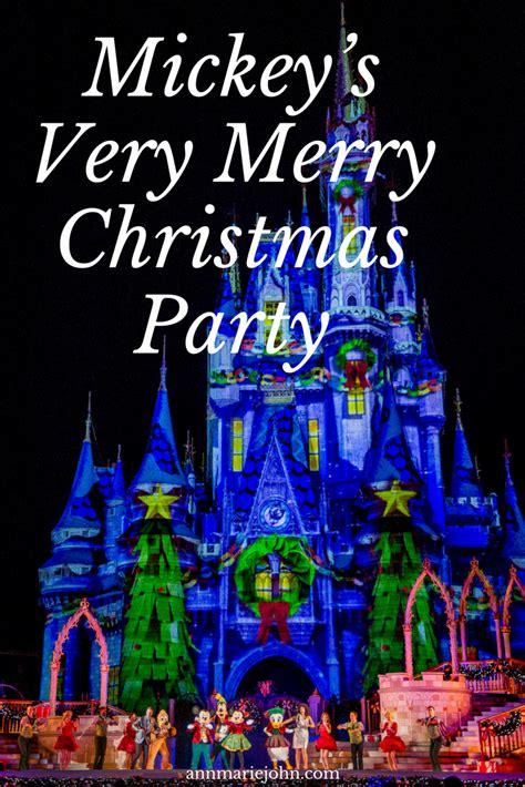 mickey merry hours mickey s merry at magic kingdom park
