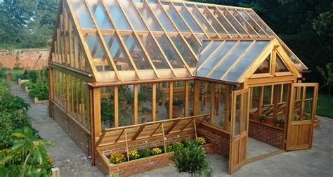 greenhouse and related projects these green houses range