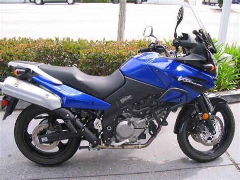 Suzuki Vstrom by Suzuki V Strom 650