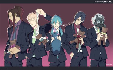 dramatical murder dramatical murder yaoi wallpaper 36255366 fanpop