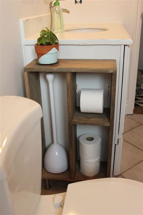 diy small bathroom ideas diy simple brass toilet paper holder