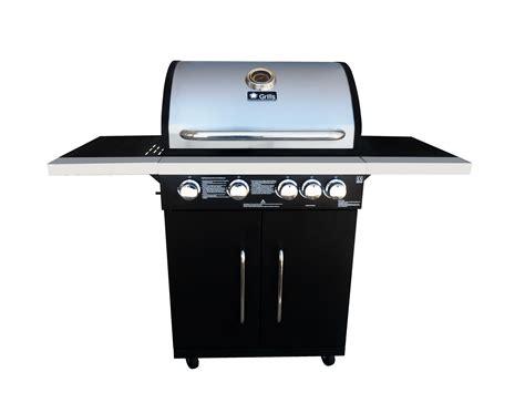 backyard bbq grill company bbq grill company outback meteor 4 burner gas barbecue