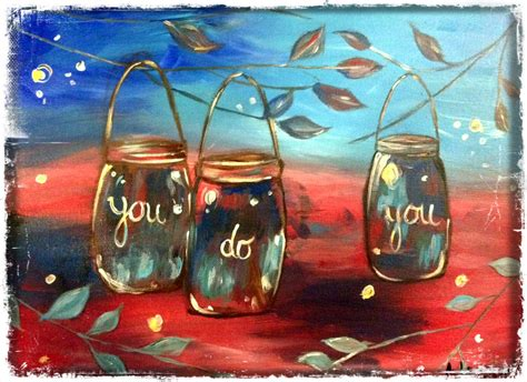 paint nite at home 7 tips for throwing a painting agata s corner