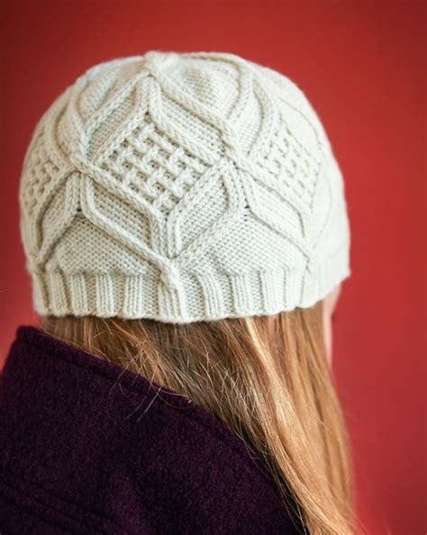 free knitted hat patterns 17 best ideas about knit hat patterns on knit