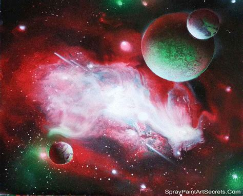 spray paint galaxy galaxy spray paint secrets by alisaamor on