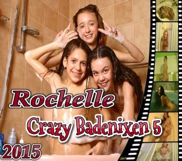 Fkk Rochelle Crazy Badenixen