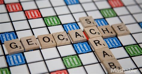 is ap a word in scrabble scrabble adds its crowdsourced word geocache