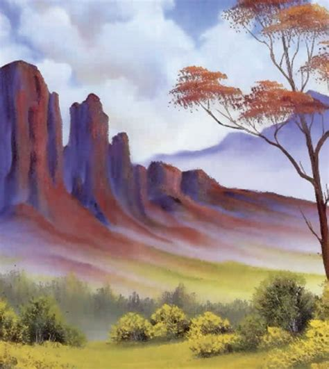 bob ross paintings sold bob ross dvd 3 disc 13 mountain paintings collection