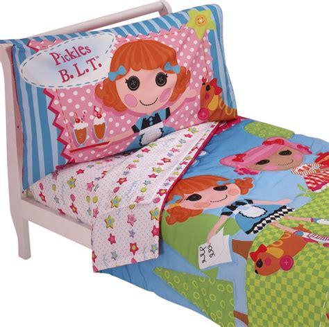 lalaloopsy bed set lalaloopsy toddler bedding set one comforter sheets