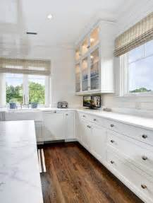Easy Kitchen Backsplash 5 reasons to put shiplap walls in every room