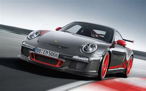 Porsche 911 Gt3 by Cars Porsche 911 Gt3 Rs