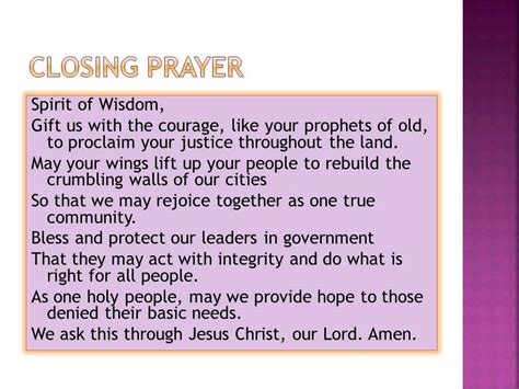 tagalog opening prayer for tagalog opening prayer for 28 images version way of