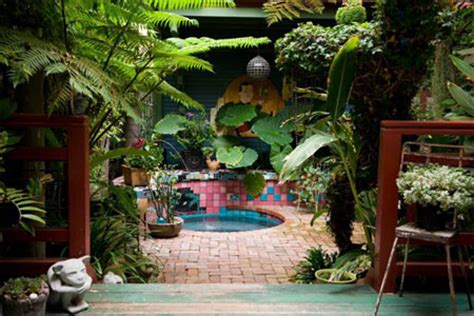 tropical patio design back deck and tub ideas tropical patio los angeles