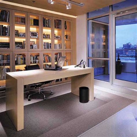 designer home office furniture home office design ideas for big or small spaces