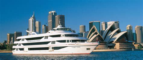 cruises sydney sydney harbour cruises captain cook cruises