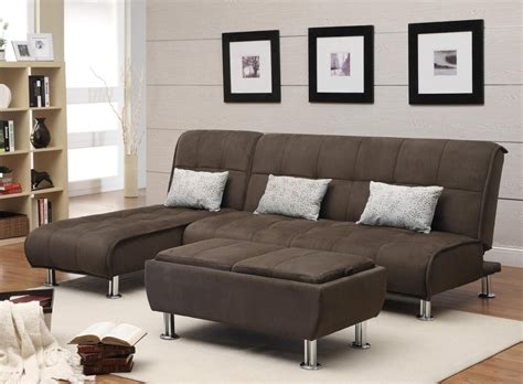 apartment sleeper sofas apartment size sleeper sofa design homesfeed