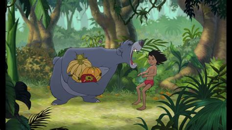 jungle book pictures the jungle book 2 characters