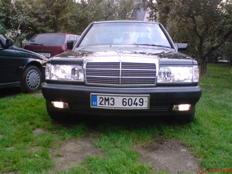 Mercedes Owners Club by Mercedes 190 Owners Club